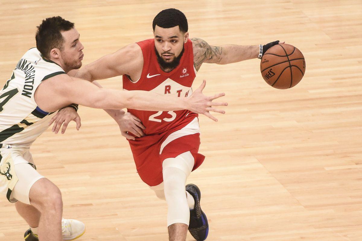 Milwaukee Bucks at Toronto Raptors Preview, Tips and Odds