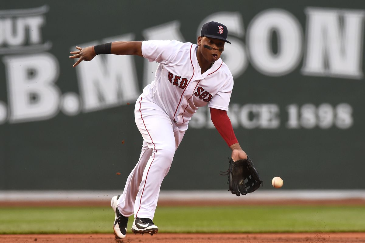 Boston Red Sox at New York Yankees Preview, Tips and Odds