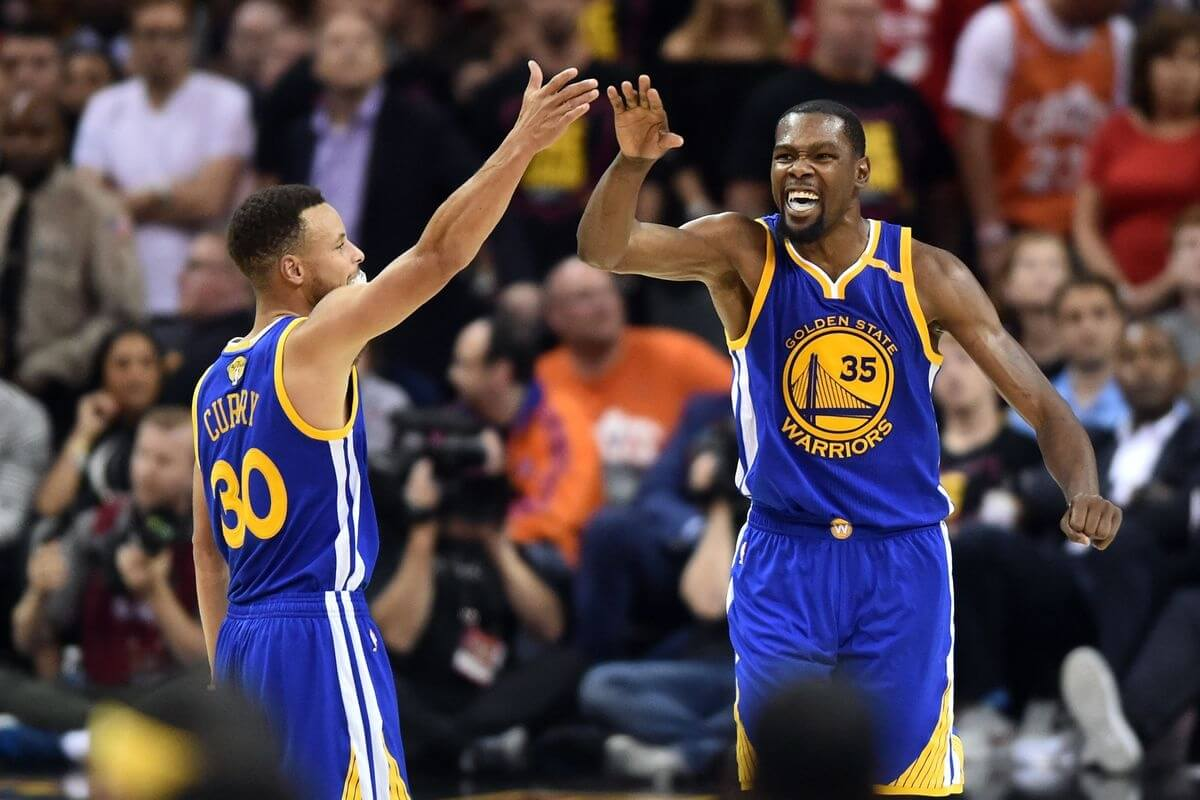 Golden State Warriors at Houston Rockets Preview, Tips and Odds