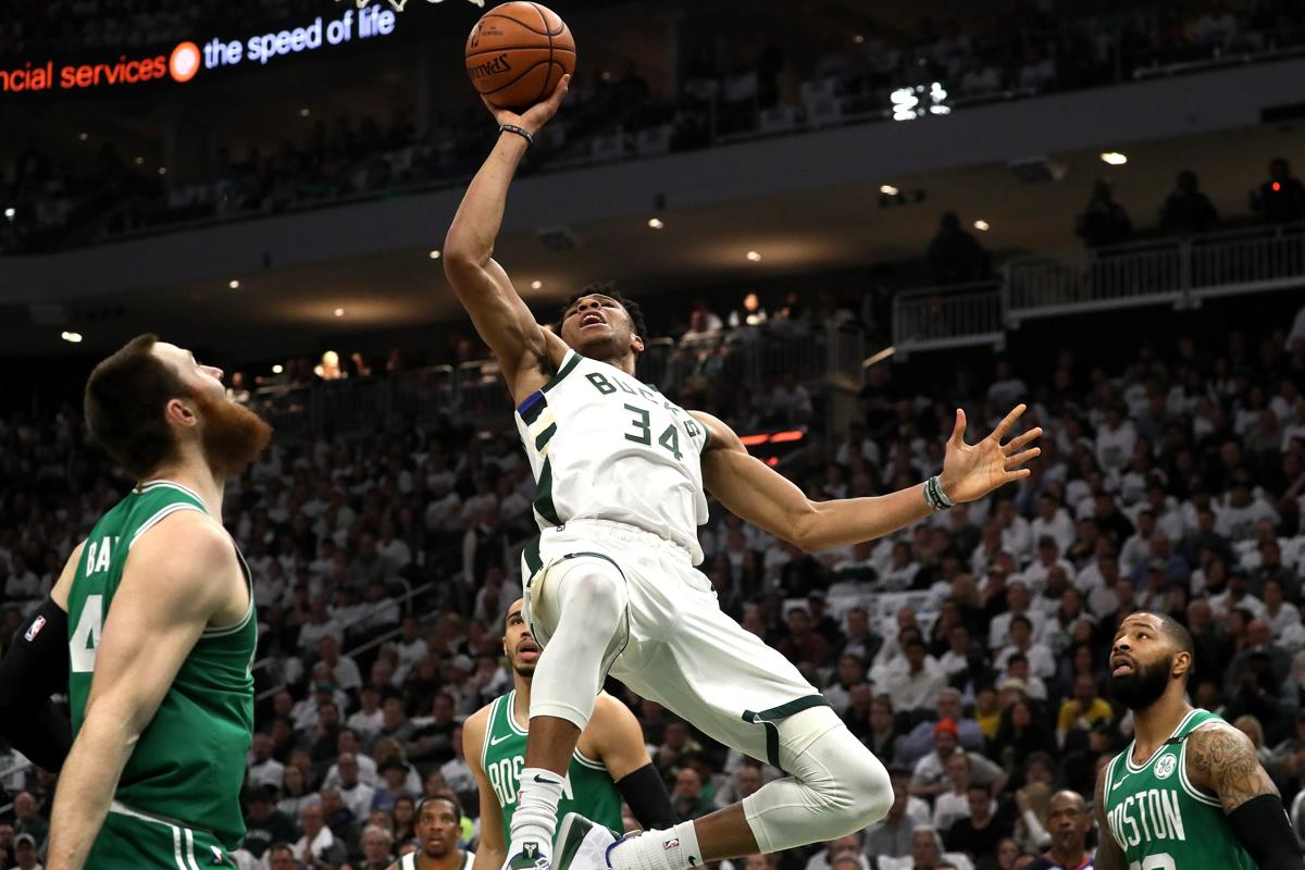 Milwaukee Bucks at Boston Celtics Preview, Tips and Odds