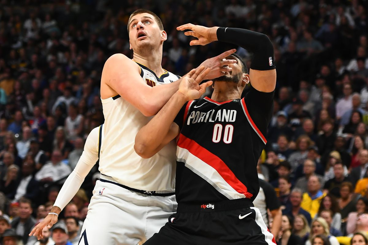 Denver Nuggets at Portland Trail Blazers Preview, Tips and Odds