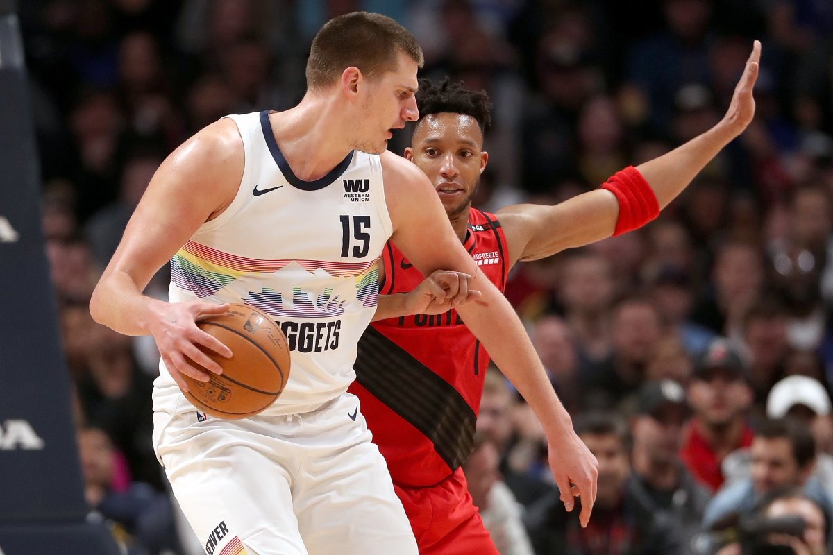 Portland Trail Blazers at Denver Nuggets Preview, Tips and Odds