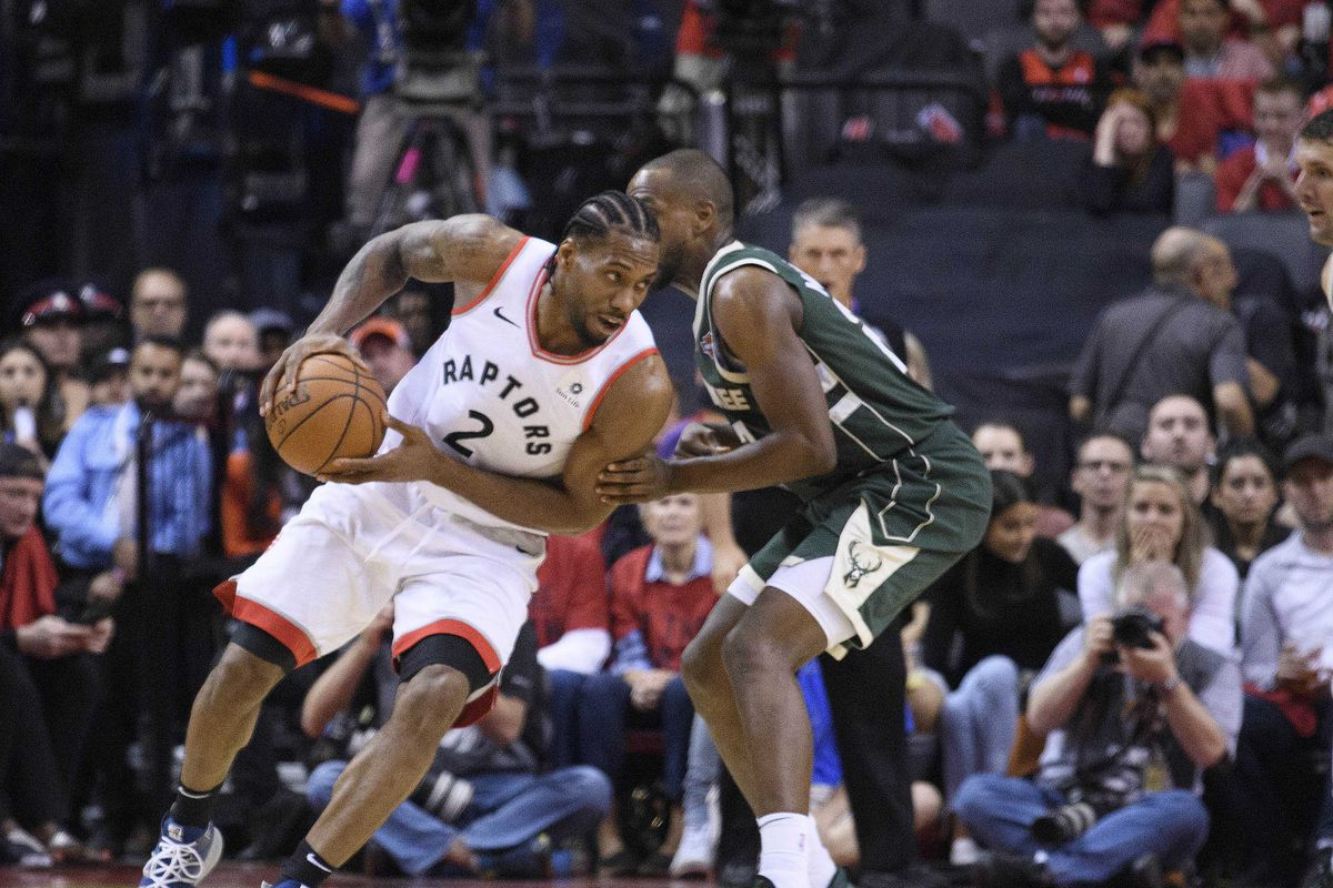 Milwaukee Bucks at Toronto Raptors Preview, Tips and Odds