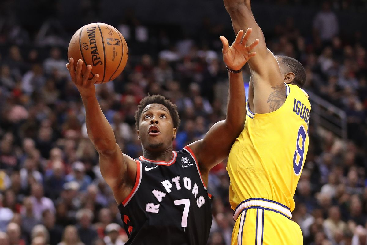 Golden State Warriors at Toronto Raptors Preview, Tips and Odds