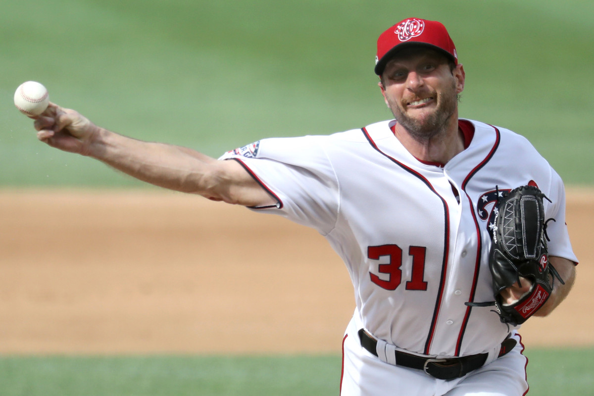 Washington Nationals at Los Angeles Dodgers Preview, Tips and Odds