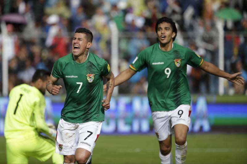 Bolivia vs Peru Preview, Tips and Odds - Sportingpedia
