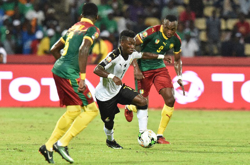 Cameroon vs Ghana Preview, Tips and Odds - Sportingpedia - Latest