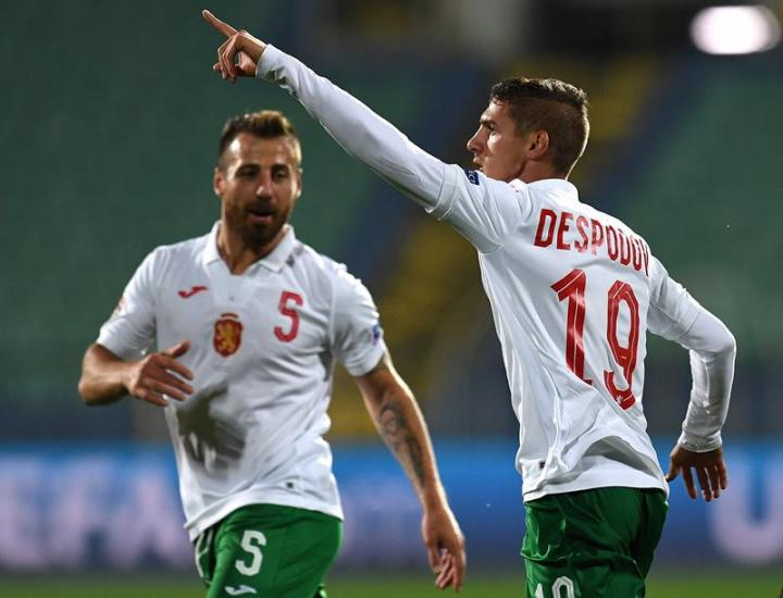 Montenegro vs Bulgaria: Prediction & Match Preview, Lineups, Team News