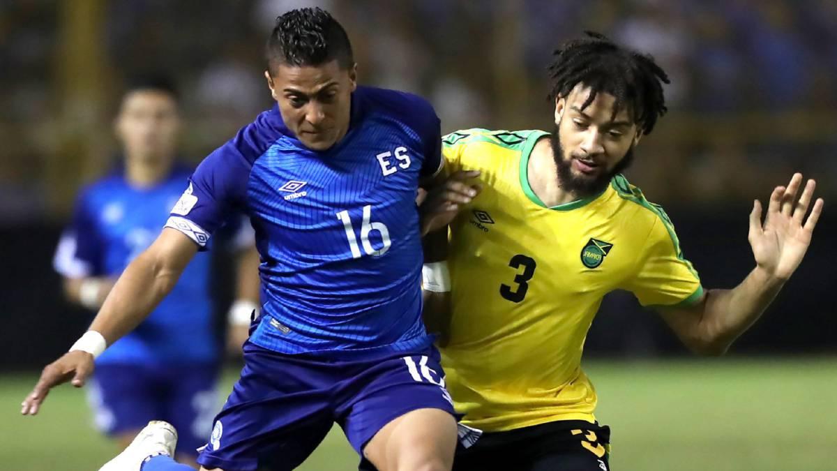 El Salvador vs Jamaica Preview, Tips and Odds