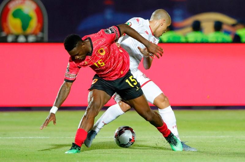 Mauritania vs Angola Preview, Tips and Odds - Sportingpedia - Latest