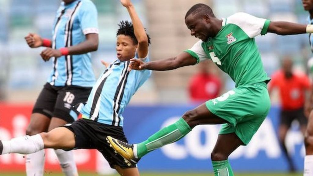 Zambia vs South Africa Preview, Tips and Odds