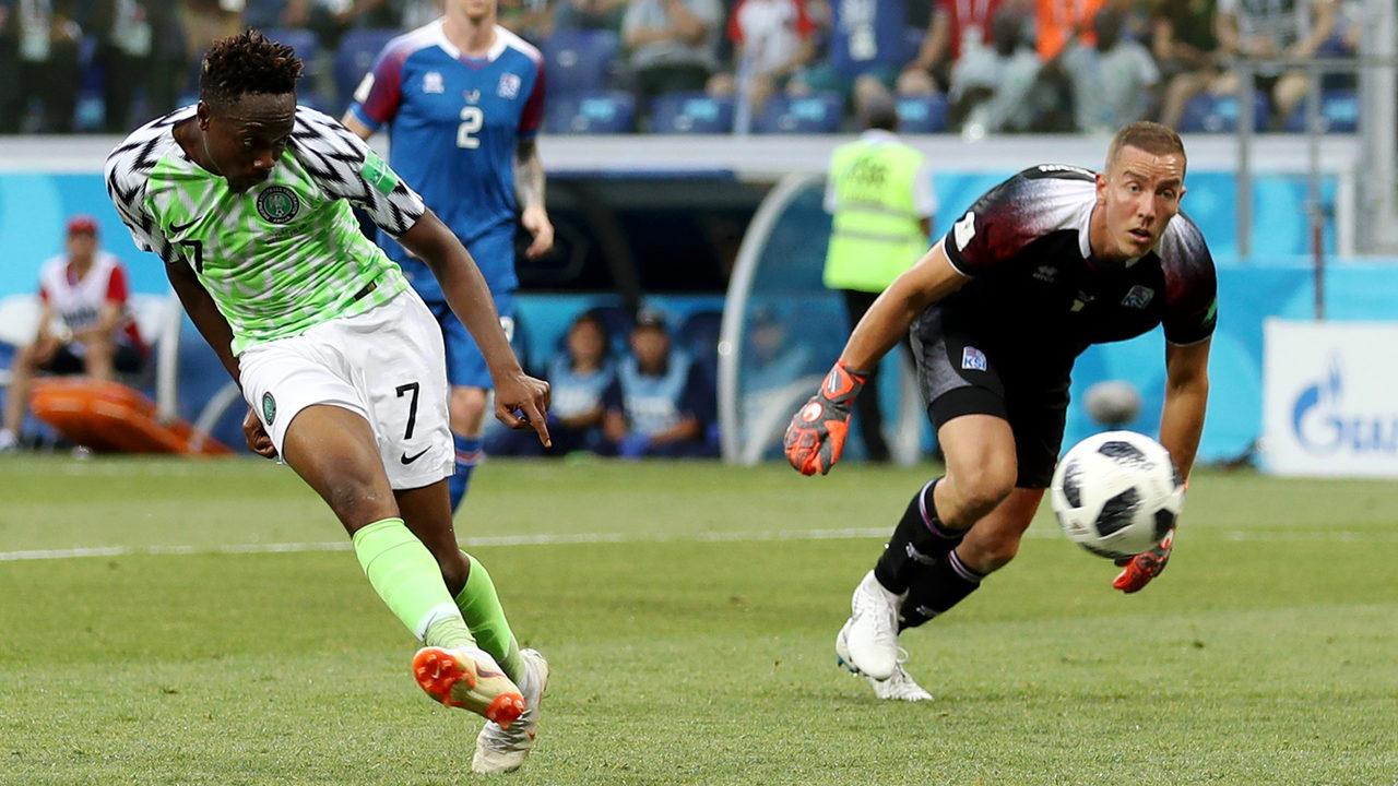 Nigeria vs Burundi Preview, Tips and Odds - Sportingpedia - Latest