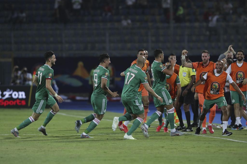 Tanzania vs Algeria Preview, Tips and Odds - Sportingpedia