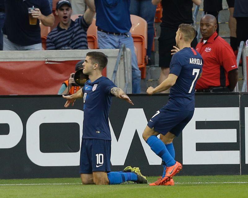 Usa Vs Uruguay Preview  Tips And Odds - Sportingpedia