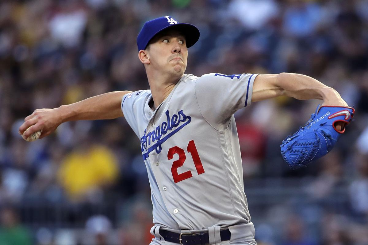 Chicago Cubs at Los Angeles Dodgers Preview, Tips and Odds