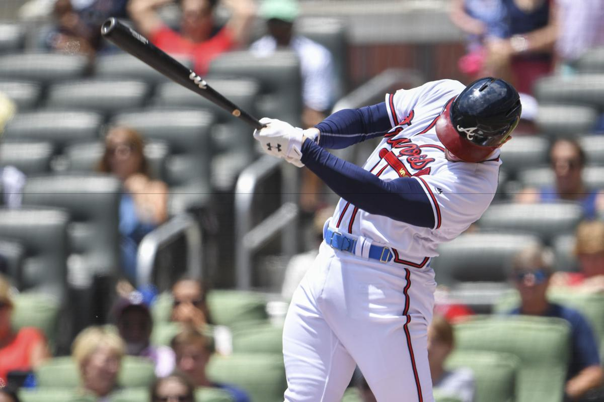 Atlanta Braves at Chicago Cubs Preview, Tips and Odds