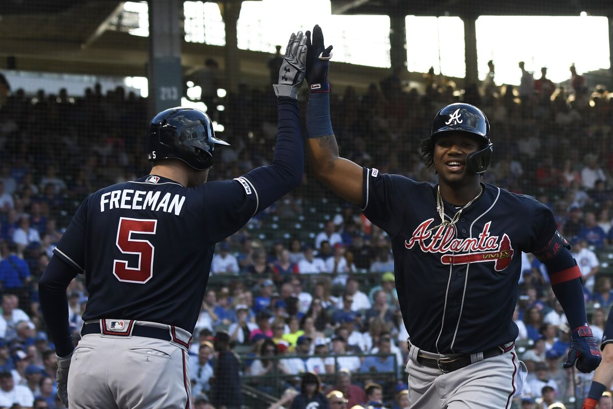 Atlanta Braves at New York Mets Preview, Tips and Odds