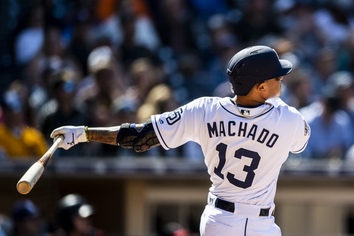 Philadelphia Phillies at San Diego Padres Preview, Tips and Odds