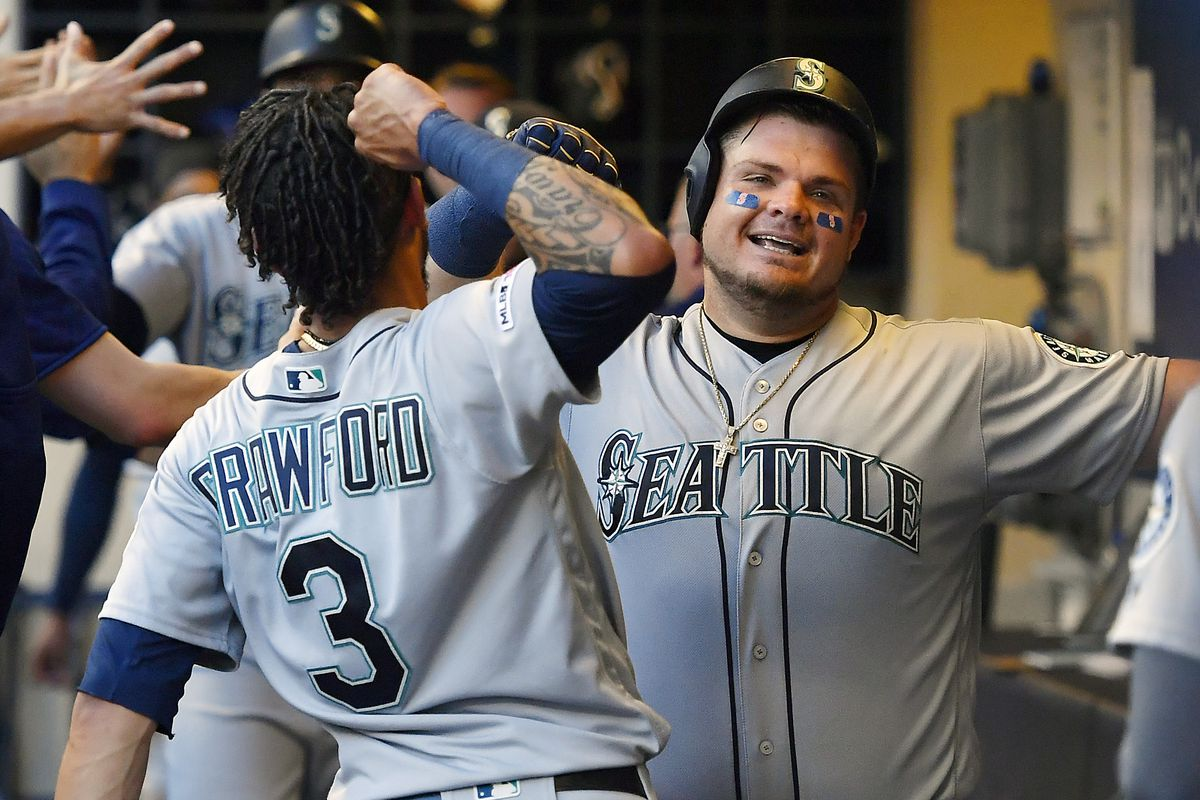 Seattle Mariners at Houston Astros Preview, Tips and Odds