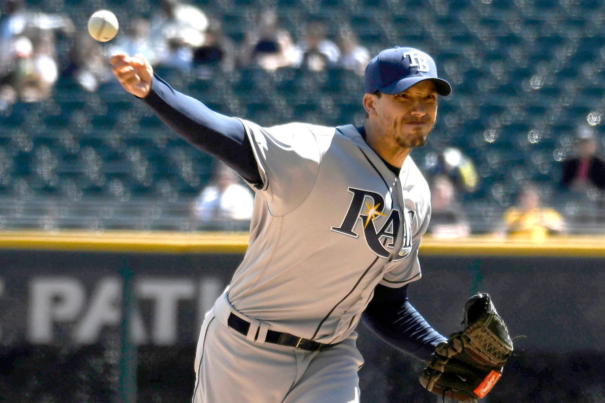 Tampa Bay Rays at Oakland Athletics Preview, Tips and Odds