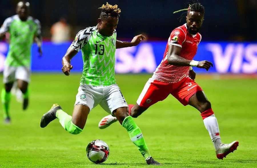 Nigeria vs Guinea Preview, Tips and Odds