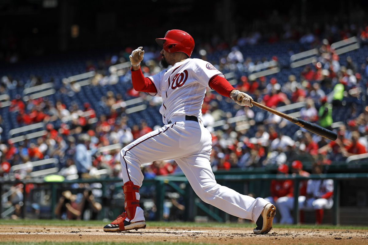 Philadelphia Phillies at Washington Nationals Preview, Tips and Odds