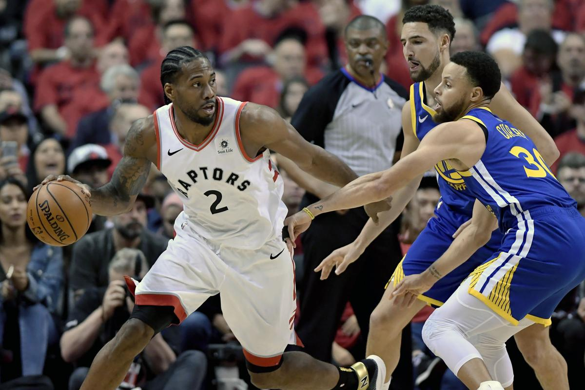 Toronto Raptors at Golden State Warriors Preview, Tips and Odds