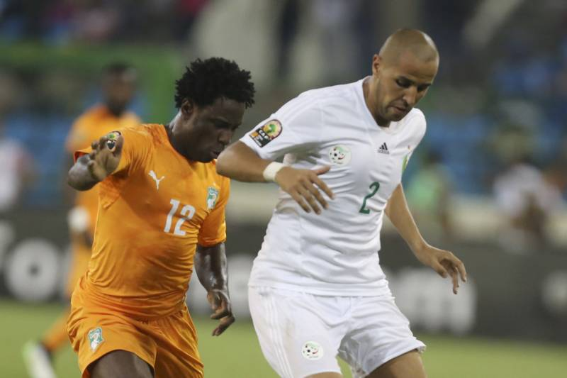 Image result for algeria ivory coast