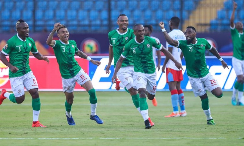 Madagascar vs Tunisia Preview, Tips and Odds - Sportingpedia