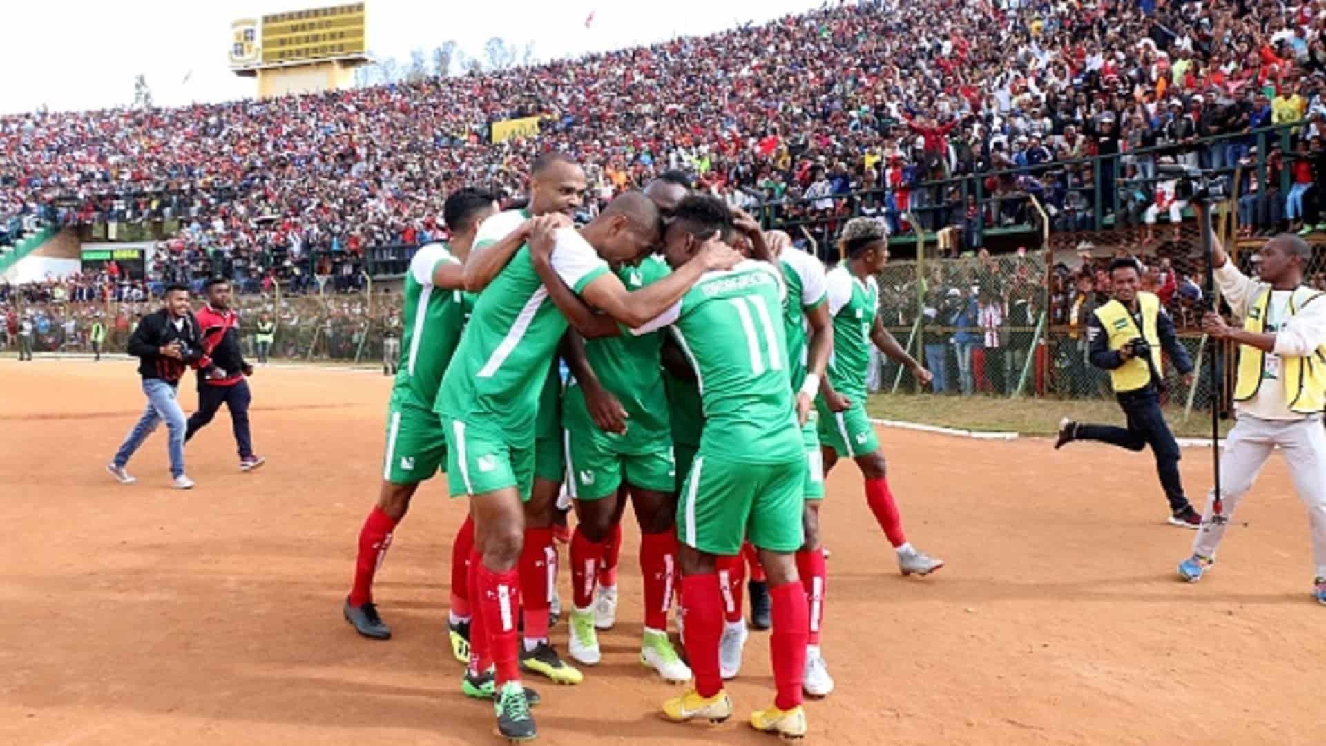 Madagascar vs Tunisia Preview, Tips and Odds - Sportingpedia