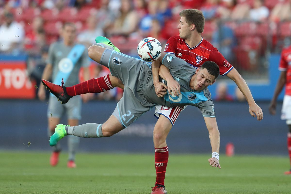 FC Dallas vs Minnesota United Preview, Tips and Odds