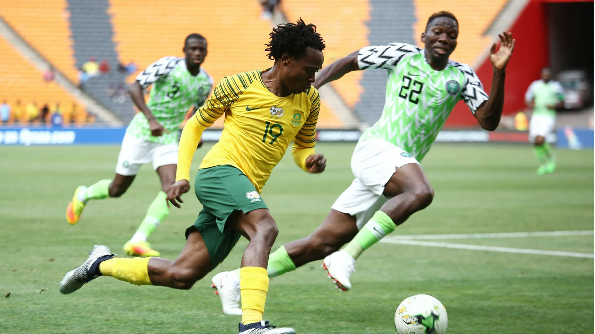 Nigeria Vs South Africa Preview Tips And Odds