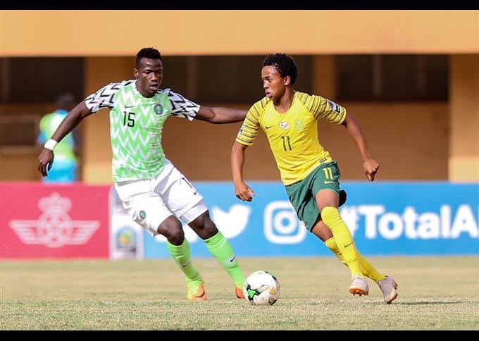 nigeria vs south africa - photo #7