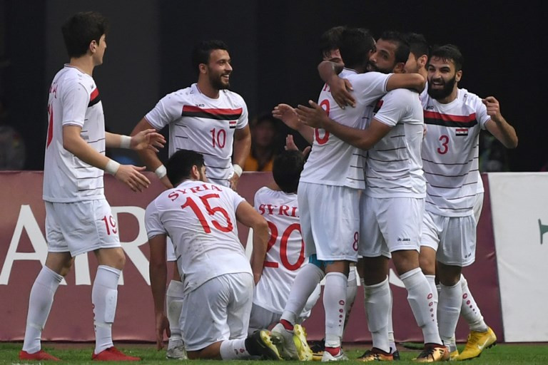 Syria vs North Korea Preview, Tips and Odds - Sportingpedia