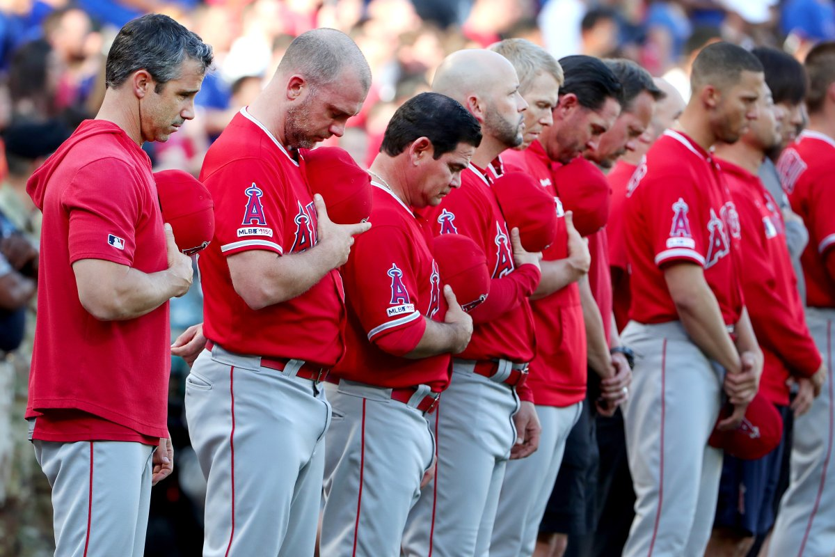 Los Angeles Angels at Texas Rangers Preview, Tips and Odds