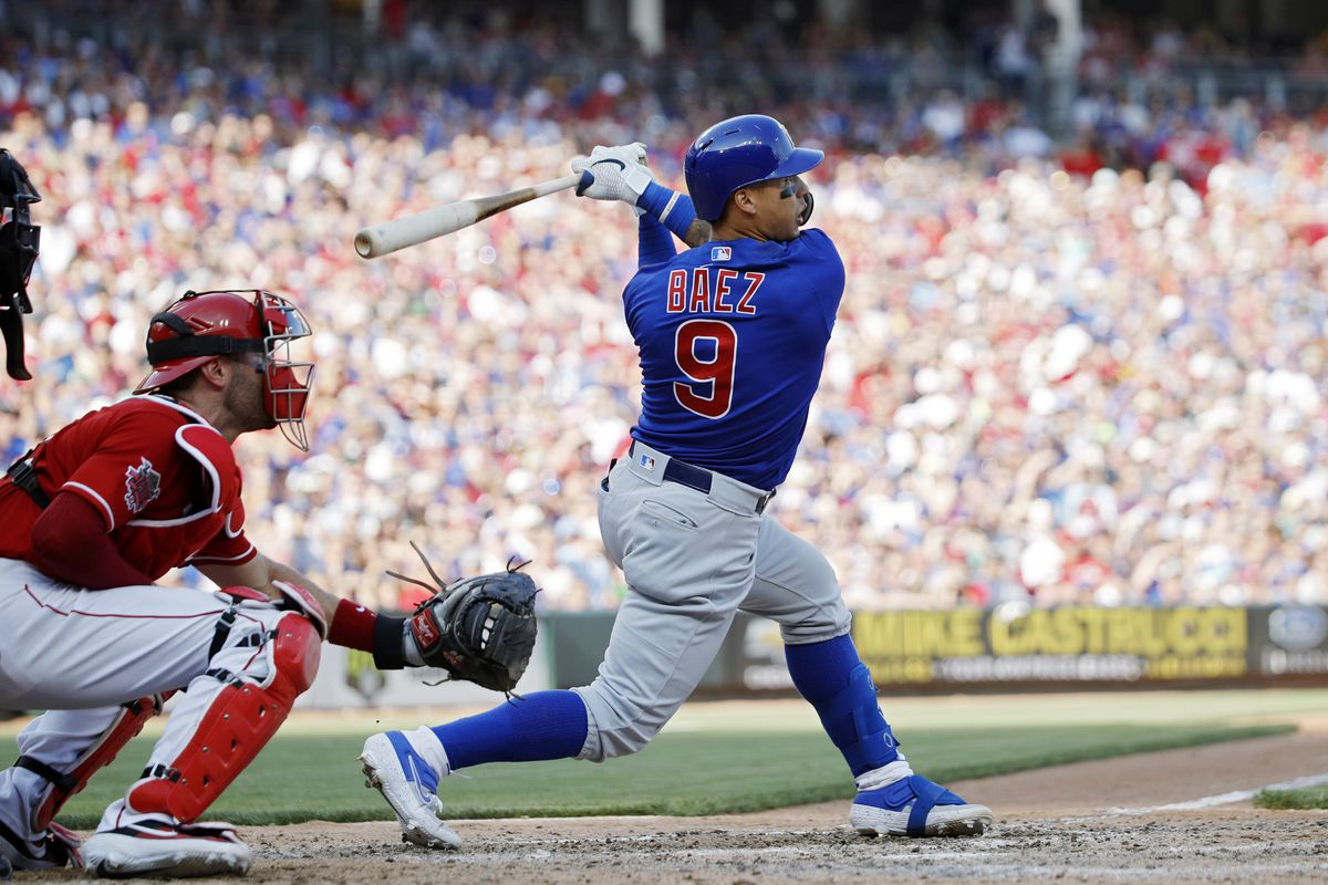 Chicago Cubs at Chicago White Sox Preview, Tips and Odds