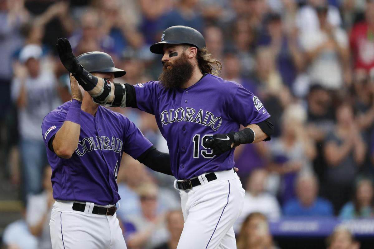 Houston Astros at Colorado Rockies Preview, Tips and Odds