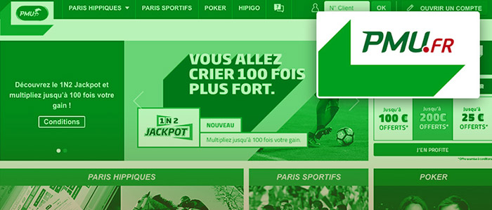 PMU fr Sportsbook Review - Pari Mutuel Urbain Sports Betting