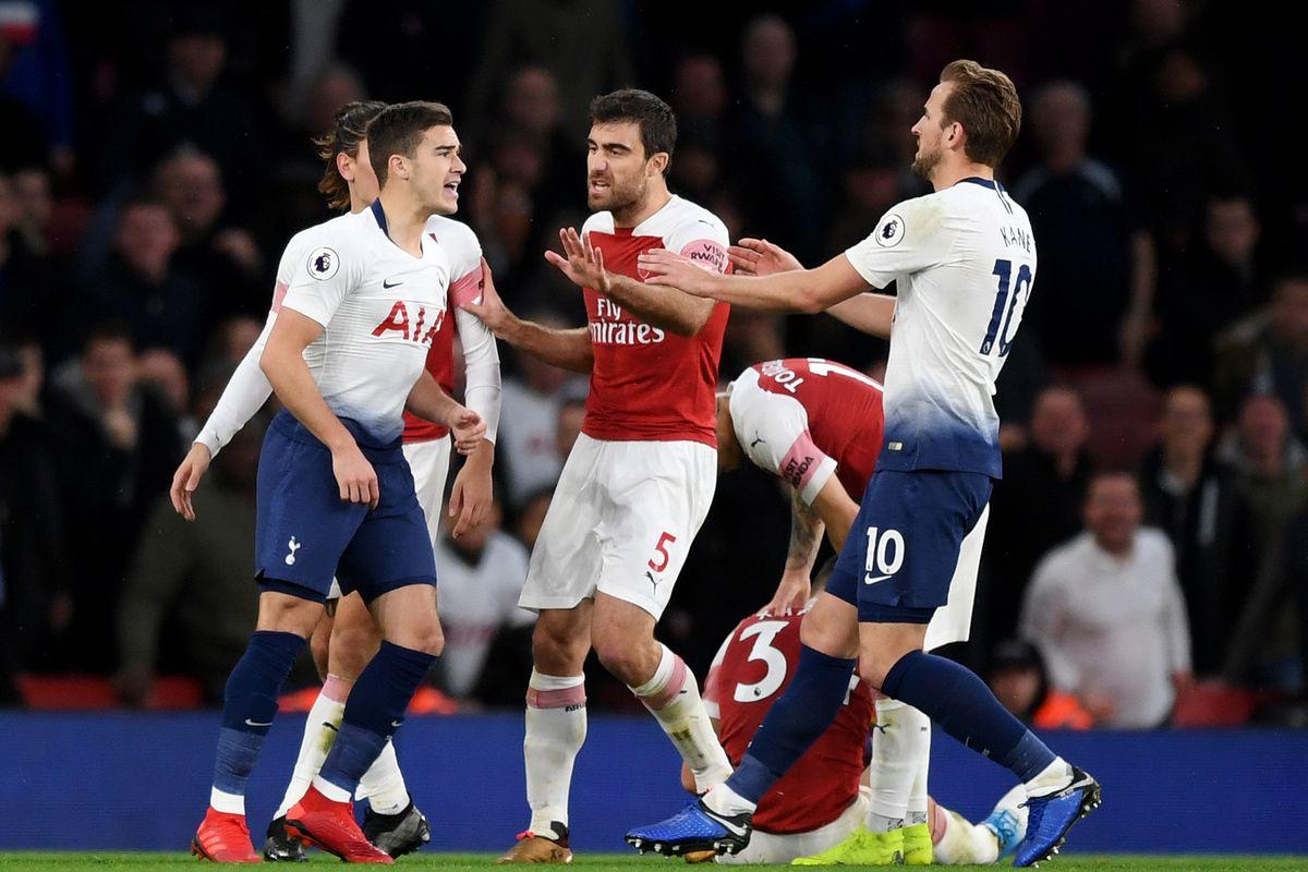 Arsenal vs Tottenham Preview, Tips and Odds ...Tottenham Vs Arsenal