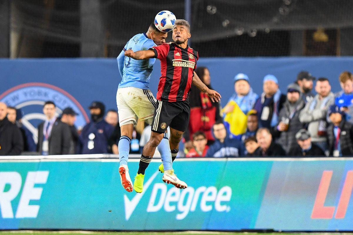 Atlanta United vs New York City Preview, Tips and Odds