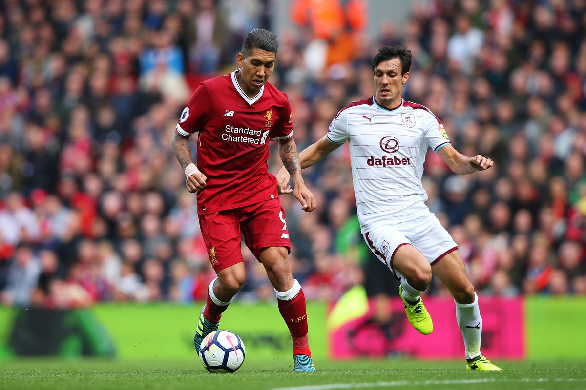 Burnley Vs Liverpool Preview, Tips And Odds