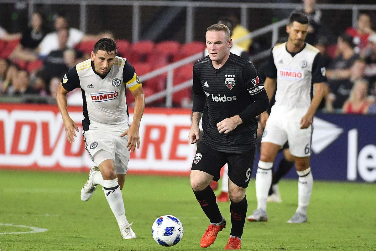 DC United vs Philadelphia Union Preview, Tips and Odds