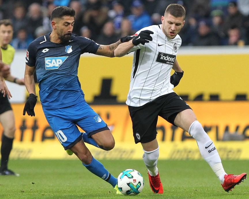 Eintracht Hoffenheim