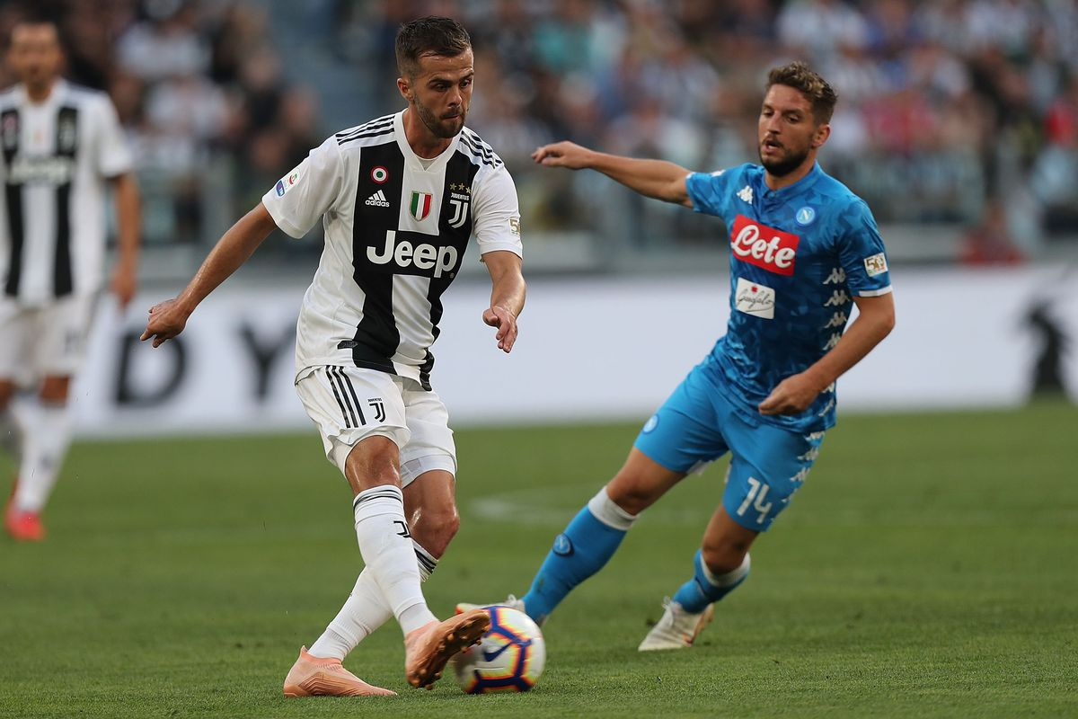 Juventus Vs Napoli Preview Tips And Odds Sportingpedia