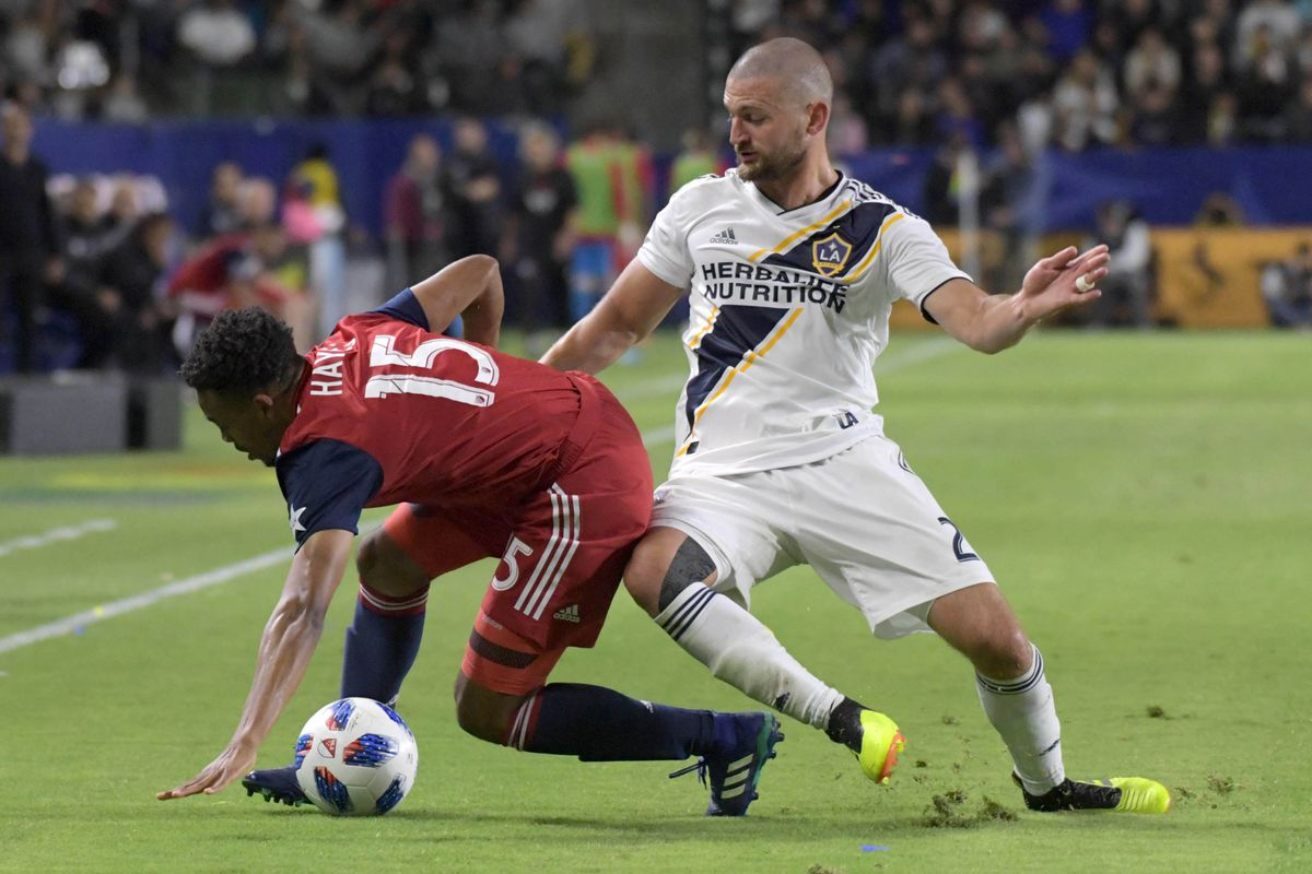 Los Angeles Galaxy Vs FC Dallas Preview, Tips And Odds