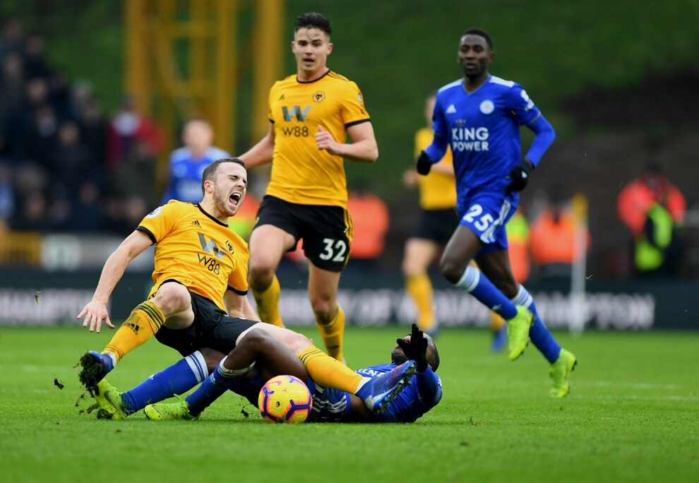 Leicester vs Wolverhampton Preview, Tips and Odds