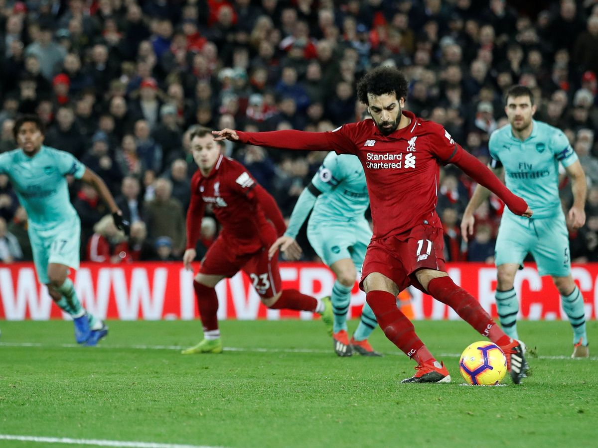 Liverpool vs Arsenal Preview, Tips and Odds ...  |Liverpool- Arsenal