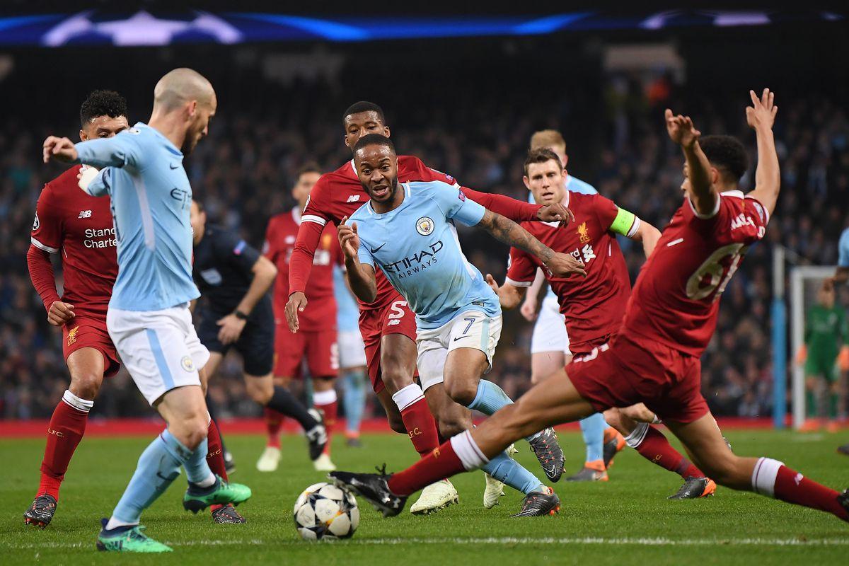 FA Community Shield: Liverpool vs Manchester City Preview ...