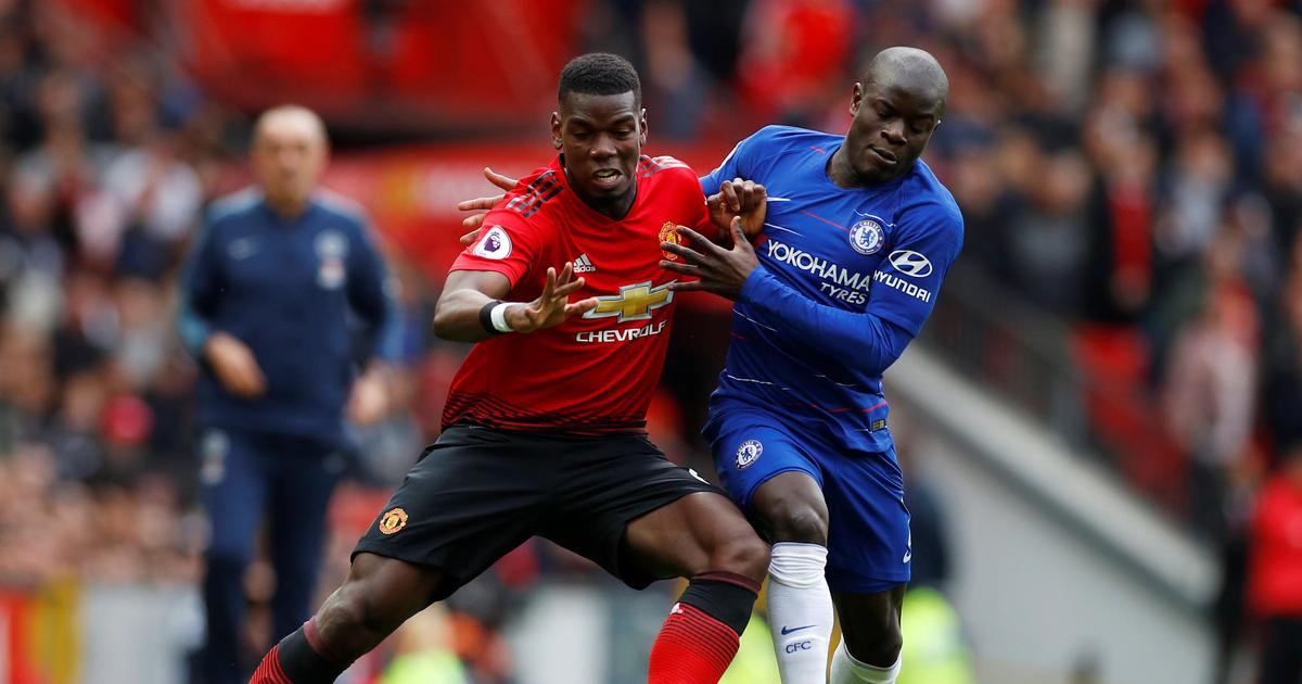 Image result for manchester united chelsea