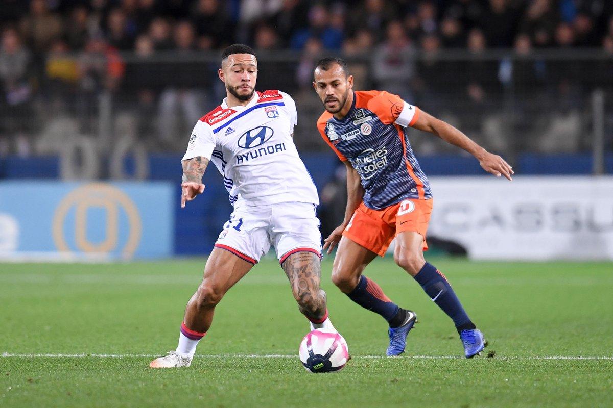 Lyon Montpellier
